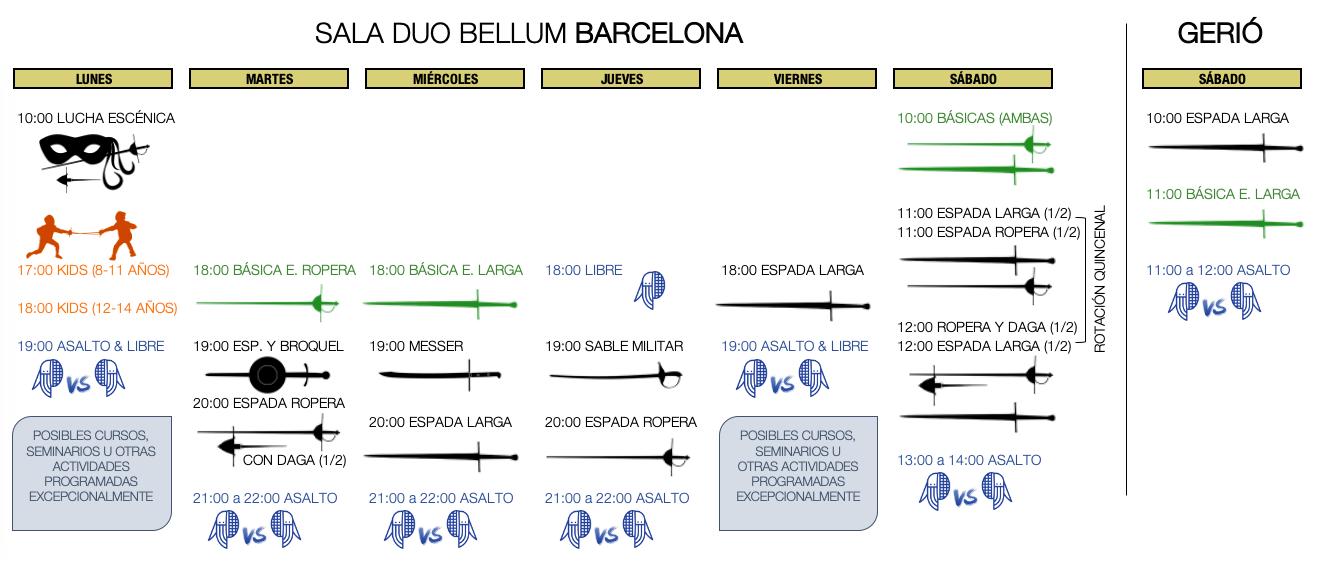 horarios-duo-bellum-2020-1